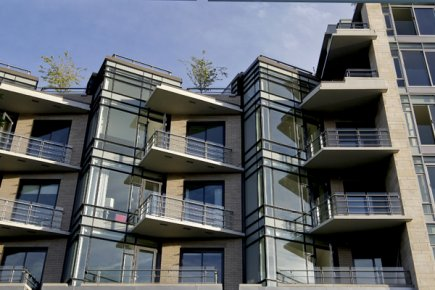 Immobilier le prix des condos se stabilise montr al for Agence immobiliere montreal