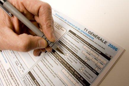Le rapport note que l'inégalité des revenus s'est... (Photo: Alain Roberge, La Presse)