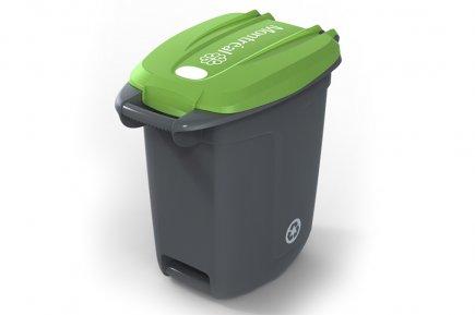 Fabuleux Recyclage de bac | Marc Tison | Consommation DZ56