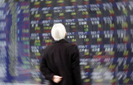 Nous entrons dans une période très différente pour les bourses. Après quelques... (Photo: Reuters)
