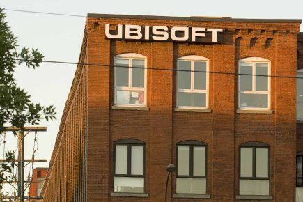 Pour son PDG Yves Guillemot, Ubisoft a essentiellement... (Photo: David Boily, La Presse)