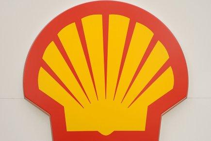 Le ministère tunisien de l'Industrie a indiqué que l'anglo-néerlandais  Shell... (Photo: AFP)