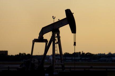Les cours du pétrole ont terminé en légère baisse mercredi à New York, dans un... (Photo: François Roy, La Presse)