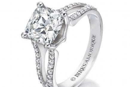 Les bijouteries prestigieuses comme Tiffany, Birks et Harry... (Photo ...