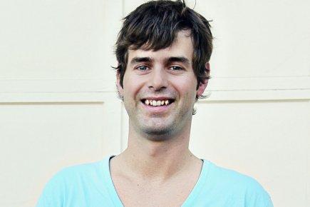Ian Jeffrey, fondateur de FounderFuel.... (Photo fournie par FounderFuel)