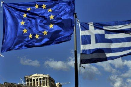 L'option d'une sortie de la zone euro est... (Photo AFP)