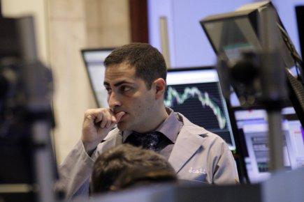 Le portrait économique et boursier a changé et la réflexion des gestionnaires... (Photo Reuters)