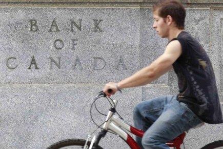 L'économie au pays a finalement ralenti au mois... (Photo Reuters)