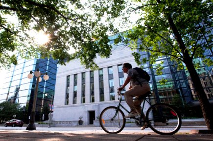 La Banque du Canadaestime que, règle générale, une... (La Presse Canadienne)