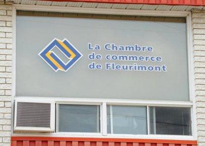 La chambre de commerce de fleurimont toujours pertinente for Chambre de commerce de sherbrooke