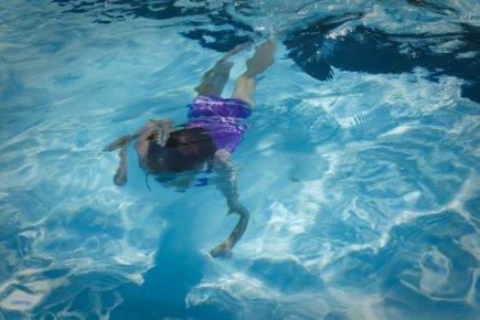 Piscine des d riv s du chlore potentiellement dangereux for Chlore dans la piscine