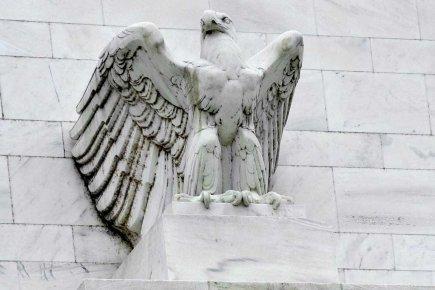 La Fed devrait chercher un compromis délicat entre... (Photo AFP)