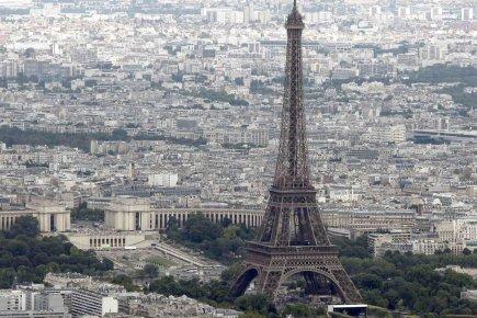 capitale francaise