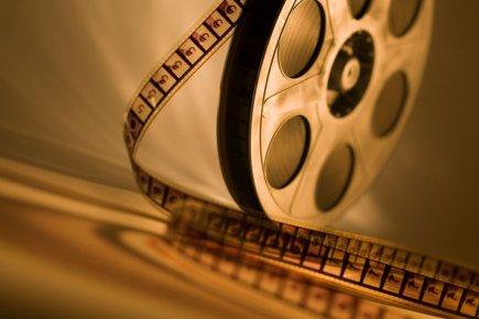 Auparavant, avec les bobines de 35 millimètres, les... (Photo: Photothèque La Presse)