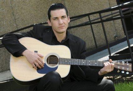 Le country a marqué l'année culturelle 2011.Les chansons... (Le Quotidien, Rocket Lavoie)