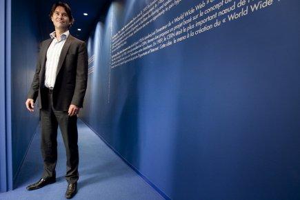 La jeune entreprise Averna connaît une des croissances... (Photo Marco Campanozzi, La Presse)