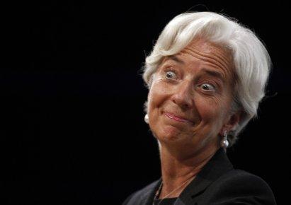 "Governo mundial: FMI pede ""imposto global sobre capital"""