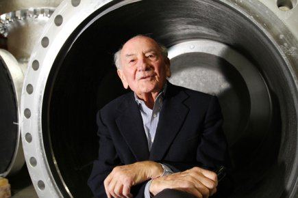 Karel Velan, le fondateur de la société montréalaise... (Photo: Archives La Presse)