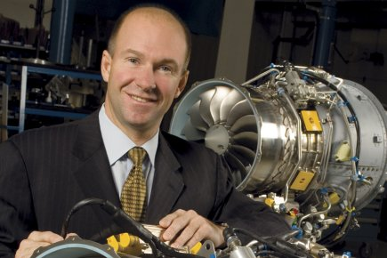 Alain Bellemare - United Technologies Corp Insider ...