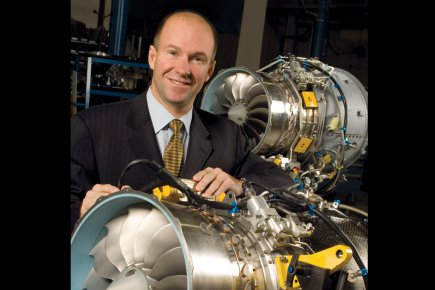 David Gitlin Named President, Aircraft Systems - UTC ...