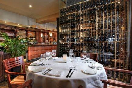Resto verses restaurant h tel nelligan martin for Equipement de restaurant montreal
