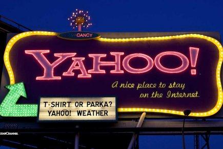 Le groupe internet Yahoo! est à la recherche d'un nouveau numéro deux pour... (Photo Associated Press)