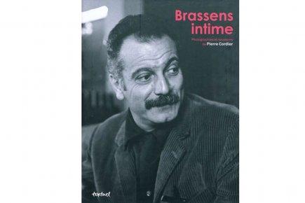 Demain on célébrera les 30 ans de la mort de Georges Brassens, et...