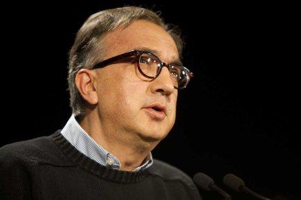 Sergio Marchionne... (Photo André Pichette, La Presse)