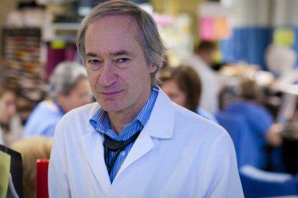 Martin Juneau... (Photo André Pichette, La Presse)