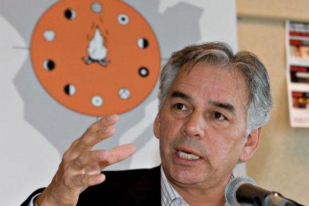 «Le Québec a l'obligation de nous consulter. En... (Photo La Presse canadienne)