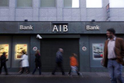 «Les progrès de l'Irlande pour renforcer le système... (Photo: Reuters)