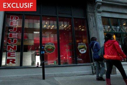 Le fisc est aux trousses d'entrepreneurs et de... (Photo Hugo-Sébastien Aubert, La Presse)