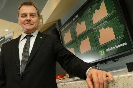 Roger Goulet, directeur, clients de marque, chez TD... (Photo Patrice Laroche, Le Soleil)
