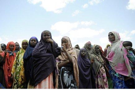 Les shebab ont «décidé de révoquer de façon... (Photo: Tony Karumba, Archives AFP)