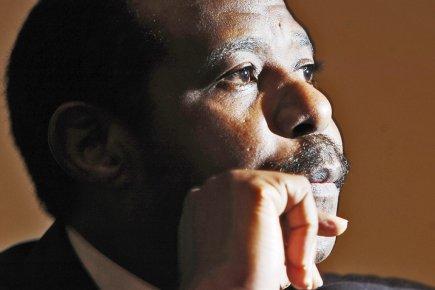 Rusesabagina, un Hutu, gérait en 1994 pendant le... (Photo: Patrick Sanfaçon, Archives La Presse)