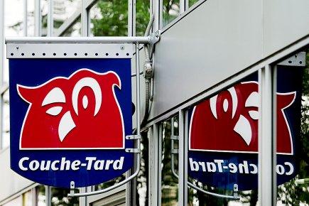 Le groupe québécois Couche-Tard est une des entreprises... (Photothèque Le Soleil)