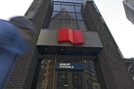 Des groupes nationalistes demandent aux Québécois de boycotter la Banque... (Archives La Presse)