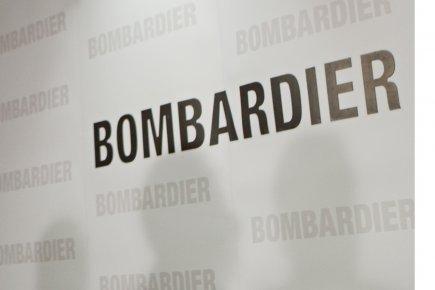 Bombardier Transport (T.BBD.B)et Shanghai Shentong Metro... (PHOTO DAVID BOILY, LA PRESSE)