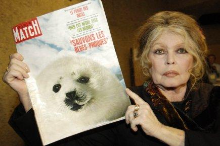 Brigitte Bardot remercie M.Poutine «pour ce plus ... (Photo: Denis Balibouse, Archives Reuters)