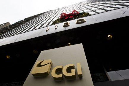 CGI décroche un nouveau contrat de 89,4 millions... (Photo Rémi Lemée)