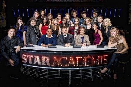 Star Academie 57