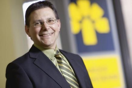 Denis L'Hostie, MBA Directeur Principal, planification financière Banque... (Photo archives La Presse)