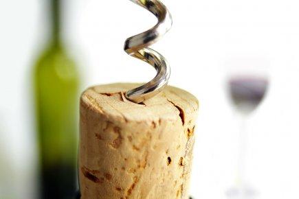 Les exportations de vin géorgien ont continué de progresser en 2011,  mais... (Photos.com)