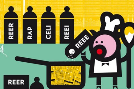 Les fonds de travailleurs sont dans une classe à part. Comment et pourquoi y... (Illustration Julien Chung, La Presse)