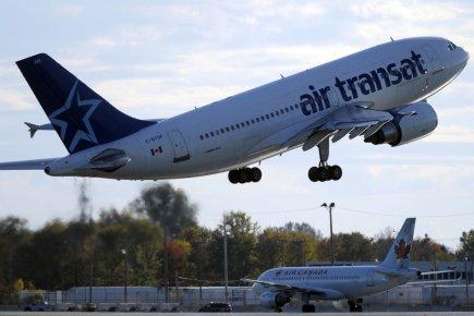 air transat souligne le 25e anniversaire de vol inaugural transports