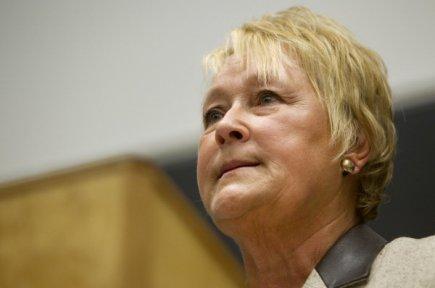Pauline Marois réclame « des élections le plus... (Archives La Presse)