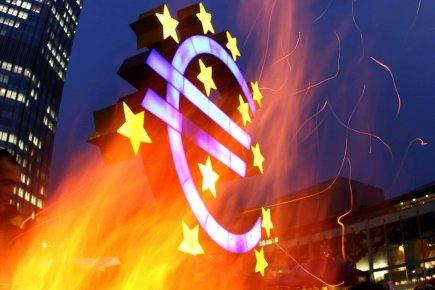 «Malgré des décisions politiques majeures, les marchés financiers... (Photo AFP)