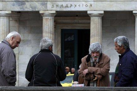 Les demandes d'aide psychologique ont beaucoup augmenté depuis... (Photo Reuters)
