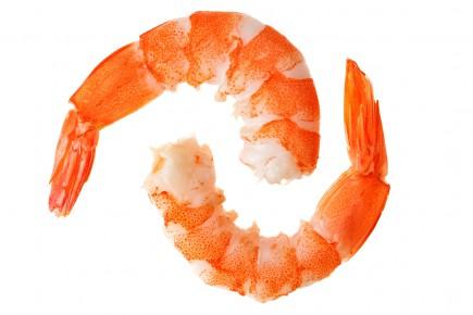 D'un point de vue écologique, un simple cocktail de crevettes devrait être le... (Photothèque La Presse)