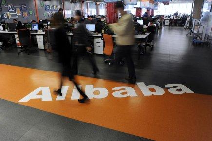 Le siège social d'Alibaba à Hangzhou, dans la... (Photo Reuters)